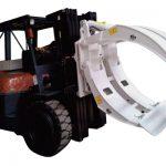 Přílohy pro vysokozdvižný vozík 360 otáčení jednoramenným svitkem papíru