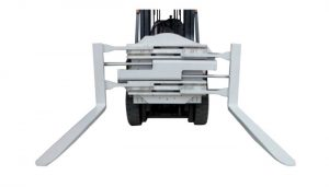 Vidlicové svěrky pro vysokozdvižný vozík 2,2t