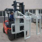 Držák protokolu hydraulického vysokozdvižného vozíku