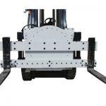 Rotátor vysokozdvižného vozíku
