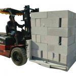 Hydraulické vysokozdvižné vozíky do betonu / blok pro zvedání bloku