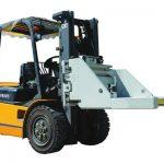 Cihlová svorka pro vysokozdvižný vozík
