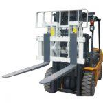 Hydraulické příslušenství Kloubový vysokozdvižný vozík