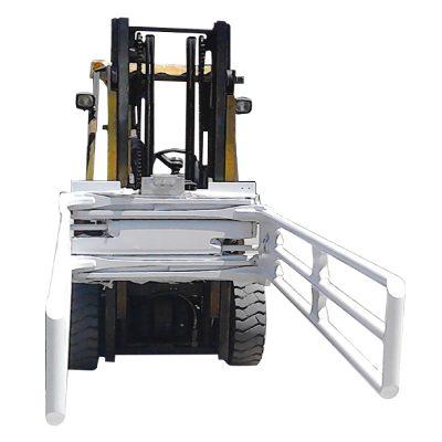 Pěnová svorka pro vysokozdvižný vozík