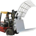 Vidlicový zdvihací vozík s vidlicovým zdvihem