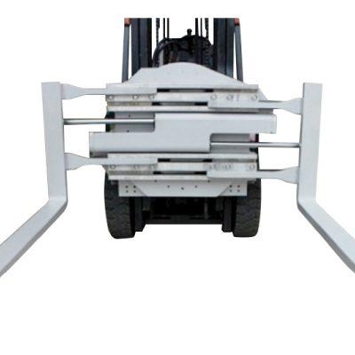 Otočný držák vidlice třídy 2 s délkou 1220 mm