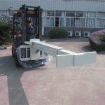 Manipulační zařízení pro hydraulické vysokozdvižné vozíky