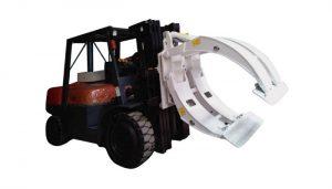 Zařízení pro manipulaci s materiálem Svorka na vysokozdvižný vozík