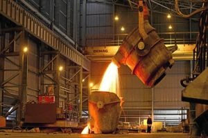 Tavírenský průmysl