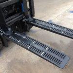 Prodej vidlic vysokozdvižných vozíků typu WF2A1100