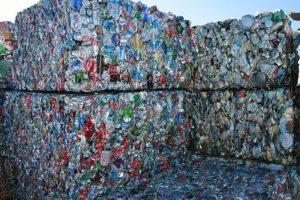 Odpadní balení